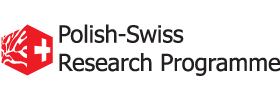 Logo - Polish-Swiss Research Programme